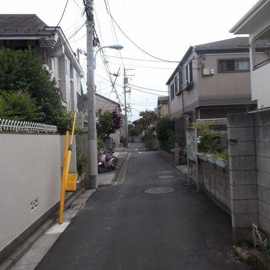 土地値≒物件価格!土地約59.8坪 JR中央線「阿佐ヶ谷」徒歩12分 画像4
