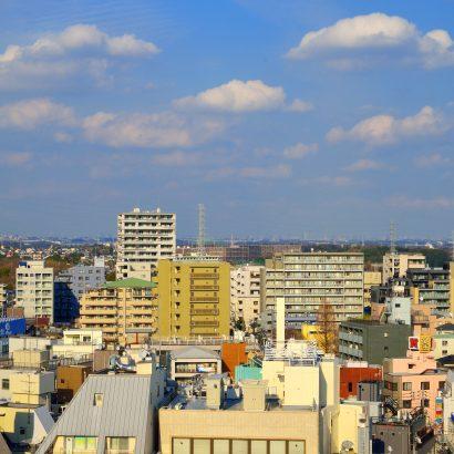 首都圏賃貸、23区が16ヵ月ぶり成約増