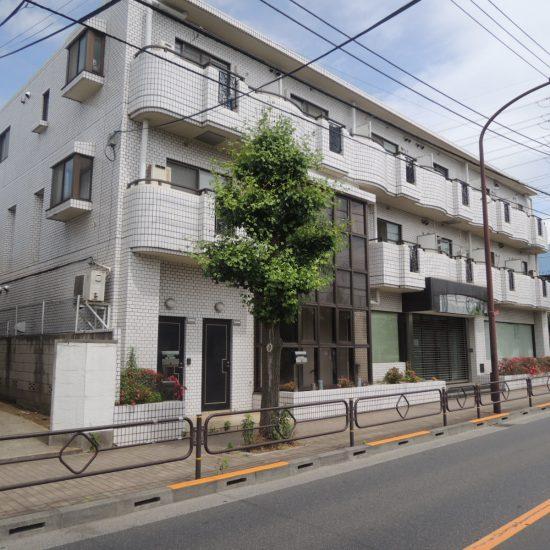 資産価値の高いRCマンション 三鷹市アドレス 長期融資可能 画像2