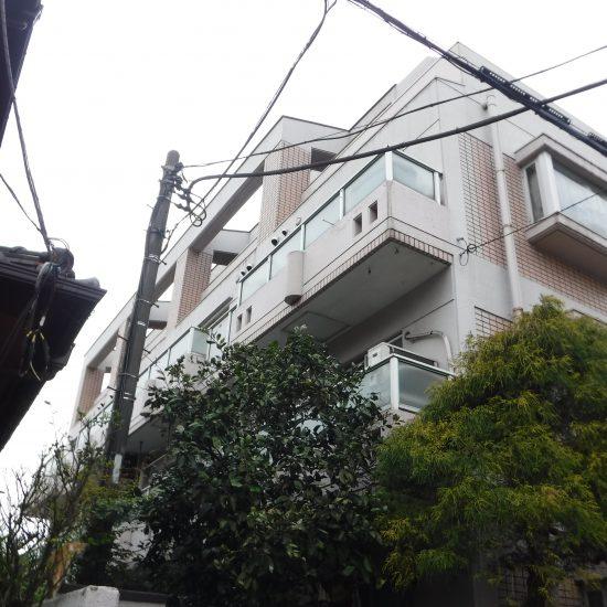 平成22年外壁修繕済!平成元年築RC×建物状態良好! 画像3