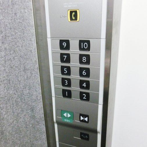 エレベーターの既存不適格とは