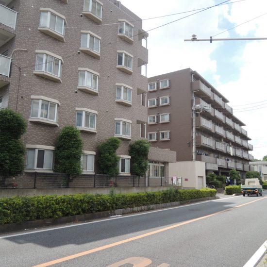 【35,300万円/8.0%】土地300坪超1棟RCマンション 積算評価大! 画像4