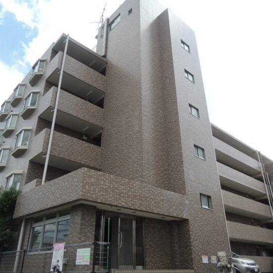 【35,300万円/8.0%】土地300坪超1棟RCマンション 積算評価大! 画像2