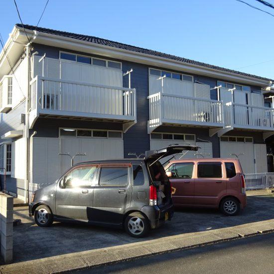 「高利回り11.74%×H30年大規模修繕済み」佐倉市王子台中古アパート 画像1