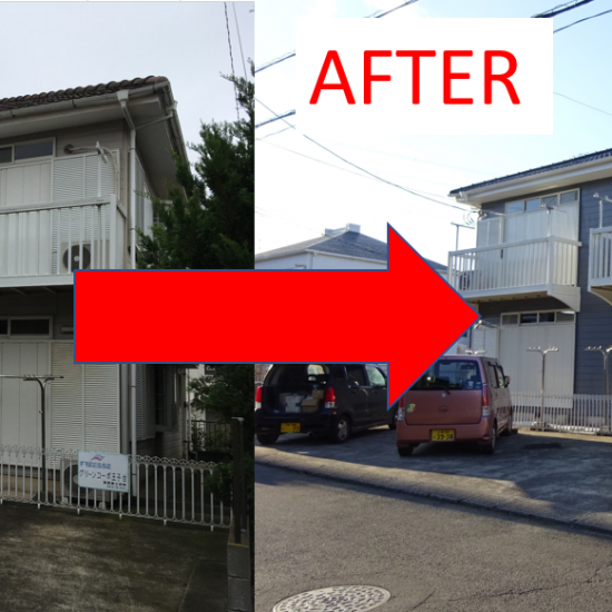 「高利回り11.74%×H30年大規模修繕済み」佐倉市王子台中古アパート 画像4