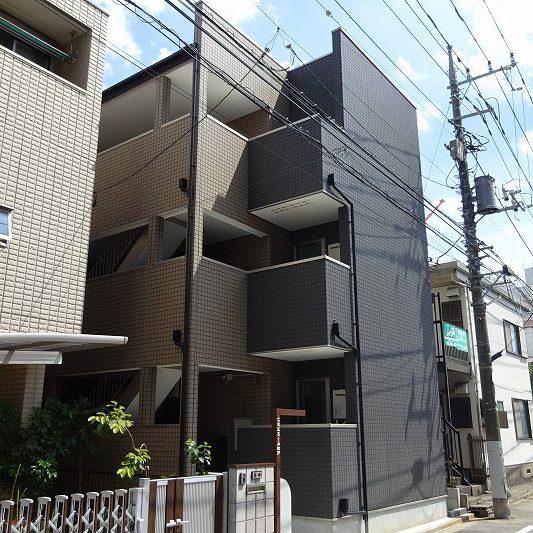 新築アパートの仕様と入居について(松戸駅)